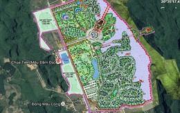 Chủ doanh nghiệp được UBND tỉnh Hòa Bình trình đề xuất xây dựng khu du lịch tâm linh hơn 3.000 tỉ đồng là ai?
