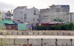 Hải Phòng: Vẫn còn công trình bị giang hồ xây chiếm đất chờ xử lý