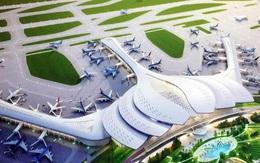 Bộ trưởng Nguyễn Văn Thể: Cố gắng khởi công dự án Sân bay quốc tế Long Thành trong năm 2021