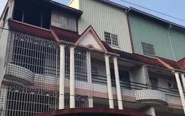 Không thể thoát khỏi 'chuồng cọp', gia đình 4 người tử vong trong vụ hỏa hoạn