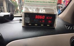"""Đuổi việc tài xế taxi sau vụ """"chặt chém"""" khách Tây 3 triệu cho quãng đường 17km"""