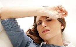 Cảnh báo những dấu hiệu nguy hiểm không nên bỏ qua khi bị đau đầu