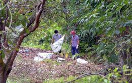 Xác định được danh tính thi thể không đầu trong bụi tre ở Bình Phước