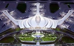 90,06% đại biểu tán thành, Quốc hội thông qua Nghị quyết Dự án Xây dựng sân bay Long Thành giai đoạn 1