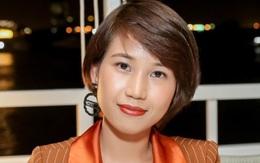 """Nữ doanh nhân Vũ Thị Quế Minh: """"Phụ nữ thế hệ mới phải nghĩ lớn, làm nhiều hơn và đừng ngại thử sức"""""""