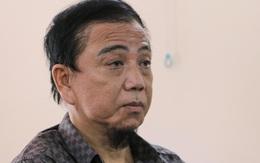 """Nghệ sĩ Hồng Tơ xin mức phạt nhẹ nhất vì """"cha già con mọn"""""""