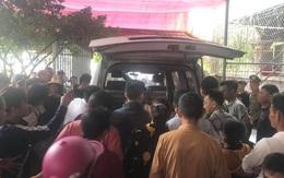 Hoàn tất đưa nốt 23 thi thể trong vụ 39 người tử nạn ở Anh về nước, 2 thi thể người Hà Tĩnh cũng đã về đến quê nhà