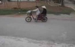 Bà nội sát hại cháu 11 tuổi ở Nghệ An theo giáo phái lạ