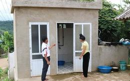 Phấn đấu đến năm 2025, Việt Nam không còn tình trạng phóng uế bừa bãi