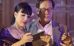 NSND Lan Hương: '32 năm qua, anh Bình vẫn chiều chuộng và chưa bao giờ quát vợ'
