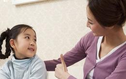 Đừng cố ép con học giỏi bởi điểm số không phải là yếu tố chính quyết định thành công trong tương lai của một đứa trẻ