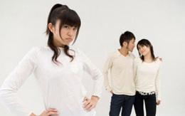 Các bà vợ khôn đánh ghen bằng mưu khiến chồng phải cúi đầu rời bỏ bồ ngay lập tức