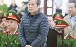 Viện kiểm sát đối đáp về chi tiết lá thư của ông Nguyễn Bắc Son gửi cho vợ bị CQĐT thu giữ