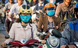 Bác sĩ tư vấn cách chống chọi với ô nhiễm không khí