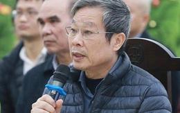 Sáng nay tuyên án 2 cựu Bộ trưởng Nguyễn Bắc Son và Trương Minh Tuấn liên quan thương vụ AVG