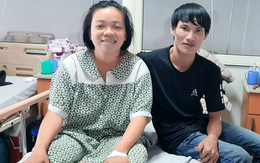 Nghệ An: Cứu sống sản phụ bị băng huyết sau sinh