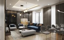 Mở bán Sapphire 2 - Tòa căn hộ đẳng cấp nhất TNR Goldmark City