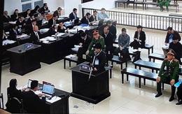 Cựu sếp phó MobiFone khóc nức nở sau khi nghe bản luận tội từ VKS