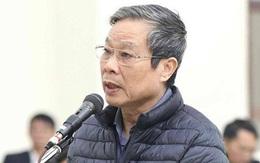 Người nhà khóc nức nở khi gặp ông Nguyễn Bắc Son và xin làm theo tâm nguyện