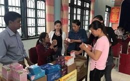 Xã hội hóa để đảm bảo không bị thiếu hụt nguồn phương tiện tránh thai