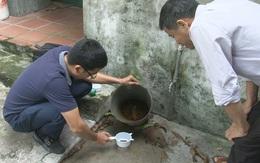 Vệ sinh môi trường là cách bảo vệ sức khoẻ trước dịch bệnh