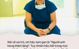 """""""Câu chuyện ngày cận Tết: Sức chịu đựng của con người chỉ có giới hạn"""" và 10 lời khuyên hạn chế nguy cơ tổn thương gan của bác sĩ BV Việt Đức"""