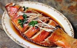 Món cá hấp bị tanh chắc hẳn bạn đã bỏ sót bước này