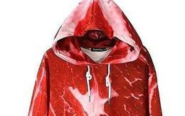 """Đua nhau mua áo in hình thịt lợn theo """"trend"""" nhưng liệu Tết này ai dám mặc?"""