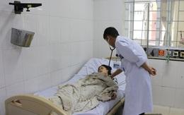 Hai bà cháu ở Hà Tĩnh bị ngộ độc khí vì đốt lò than trong phòng kín