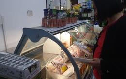 Cuối năm, nhiều mặt hàng thực phẩm đồng loạt tăng giá