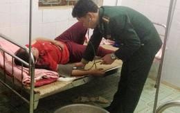 Nghệ An: Giận chồng, người vợ ăn lá ngón tự tử