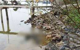 Tìm kiếm người thân cho thi thể nam giới trôi dạt vào sông Lam