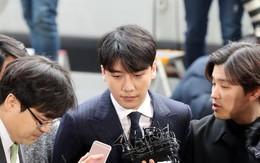 """Tiết lộ những cảnh sát """"chống lưng"""" cho ngôi sao Hàn Quốc Seungri buôn ma túy, môi giới tình dục"""