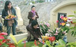 Tiết Thanh minh, cắm những hoa này trên mặt mộ để được tốt lành