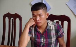 Cùng về thăm con, chồng sát hại vợ sau khi cãi vã