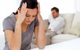 """Đàn ông phá hủy hôn nhân theo cách nào? (3): Không bao giờ nói """"xin lỗi vợ"""""""