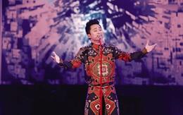 """Ca sĩ Tùng Dương: Tôi rất may mắn khi """"tậu trâu"""" lại được cả """"nghé"""""""