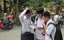 Đề thi Ngữ văn lớp 10 tại TP.HCM: Hướng tới cách ứng xử đẹp của con người