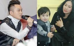 """""""Bật mí"""" mối quan hệ mẹ chồng - nàng dâu ở gia đình ca sĩ Tùng Dương"""