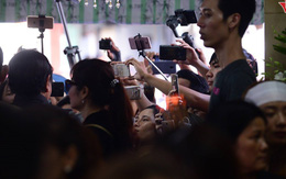 Ca sĩ Sỹ Luân: Hành động  livestream trong đám tang Anh Vũ không xấu nhưng cách thể hiện lại xấu