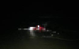 Hà Tĩnh: Phát hiện thi thể 2 người phụ nữ trói chặt vào nhau trôi dạt vào bờ biển