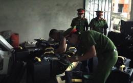 Đêm phi tang 700 kg ma tuý đá của ba thanh niên Nghệ An