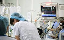 Mang thai 18 tuần, người phụ nữ ở Hà Nội bất ngờ vỡ tử cung