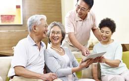 Ra mắt bảo hiểm Chubb Life dành cho độ tuổi cao niên