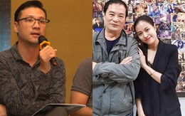 'Duyên nợ' 12 năm chưa dứt của Hoàng Thùy Linh và cha con đạo diễn Khải Hưng - Khải Anh