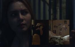 Tiết lộ sốc của hotgirl thủ vai 'cô gái bị cưỡng hiếp, chết lõa thể' trong phim Mê cung
