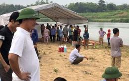 Nghệ An: Tìm thấy thi thể 3 em nhỏ đuối nước thương tâm trong dịp nghỉ lễ