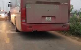 Lời khai của tài xế xe khách gây tai nạn làm 7 người tử vong ở Vĩnh Phúc