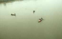 Nghệ An: Vớt được thi thể người phụ nữ nhảy cầu Bến Thủy