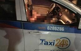 Xác định danh tính hung thủ cứa cổ nữ tài xế taxi ở Hà Nội